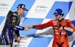 Yamaha y Ducati, nueva batalla abierta en MotoGP