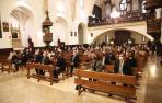 La Cofradía de las Cinco Llagas renueva su voto cumpliendo con la tradición