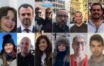 Navarros en la diáspora dibujan la situación en otros países: Pandemia urbi et orbi