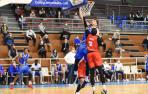 El Basket Navarra logra la salvación a golpe de triples