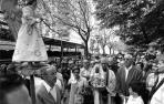 1987: Cuando se podía arropar al Ángel de Aralar