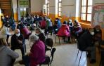 Roncal pide usos sociales y con vocación de valle para las antiguas escuelas