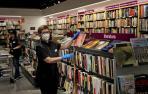 Las librerías abren con nuevos rituales