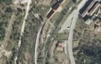 La ruta escolar al colegio de Roncal respetará el camino natural al mausoleo de Julián Gayarre