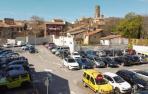 El parking de Terraplén dejará  de ser gratuito tras su ampliación