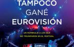 'Yo tampoco gané Eurovisión', un libro que homenajea a los que no triunfaron