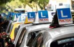 La DGT incorporará cuatro nuevos examinadores a Navarra para reducir las listas de espera