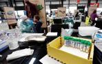 Pruebas PCR en Refena