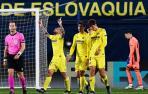 El Villarreal ya mira al Arsenal