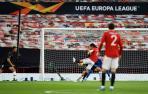 El United calca el encuentro de ida en la despedida del Granada
