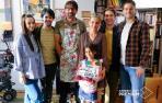 Vuelve la serie 'Los Protegidos' diez años después de su final