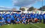 La Peña Sport certifica su ascenso a Segunda RFEF