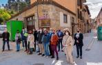 Los Amigos del Camino defienden el modelo de albergues jacobeos