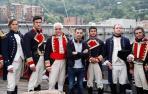 Amenábar concluye en Vizcaya 'La Fortuna', su rodaje más largo