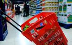 Un supermercado de Pamplona es el segundo más caro de toda España