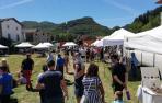 Hambre de ferias y mercados en Navarra