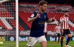 Athletic-Osasuna en directo: sigue la narración minuto a minuto