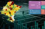Radiografía de las empresas navarras: dónde están, su actividad, el empleo que generan y las 200 principales