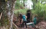 El día 22 se abre la inscripción a los campos de voluntariado juvenil de este verano