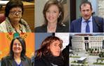 """Bildu propone a Beaumont para jueza y el PSN avisa: """"No va a salir"""""""