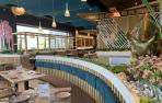 Sakura, el nuevo restaurante buffet japonés