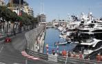 Leclerc y Sainz hacen brillar a Ferrari en Mónaco