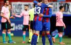 El Eibar se despide, uno por uno, de todos los equipos de Primera