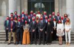 Graduación del curso en el Programa de Dirección General del IESE