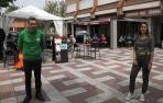 Fotos de establecimientos de la calle Ermitagaña de Pamplona