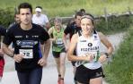 Galería de la Media Maratón de Montaña de Berroeta