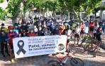 Recuerdo a un ciclista cirbonero fallecido tras ser atropellado