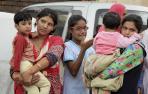 UN FUERTE TERREMOTO DE 7,7 GRADOS SACUDE AFGANISTÁN, PAKISTÁN Y LA INDIA
