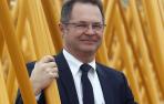 Helmut Döllerer, de Liebherr Industrias Metalicas, elegido nuevo presidente de ANEM