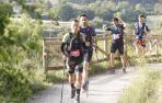 Atarrabi Trail toma el testigo a la BHZ Menditrail