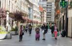 Suben ligeramente los contagios en Navarra, que continúan por debajo de 50