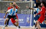 Bar y Bonanno ya preparan los Juegos con Argentina