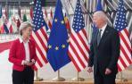 Biden concede a la UE una tregua en aranceles a cambio de apoyo ante China