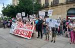 400 vecinos del Pirineo piden recuperar el derecho a elegir centro de Bachillerato