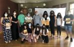 La Zona Media premia el fomento del ocio saludable entre la juventud