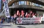 Trabajadores de CaixaBank harán huelga este martes