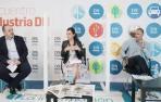 Ana Ursúa habla sobre el hidrógeno verde en el foro DN en Vivo
