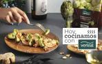 Verleal alcachofas