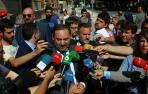 La nueva ministra destituye en Renfe al exedil del PSN y asistente de Ábalos