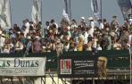 Vídeo: Regresan las Carreras de Caballos de San Lúcar de Barrameda tras la pandemia