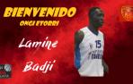 Lamine Badji