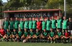 Un renovado Beti Kozkor afronta la presente temporada en la Tercera División de la mano del entrenador Elías Tomé