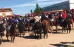 Feria del Caballo de Marcilla 2021