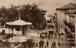 plaza república