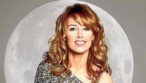 Emma García renueva su contrato con Mediaset