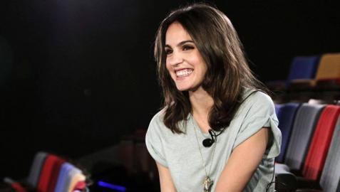 La actriz Verónica Echegui será la protagonista.